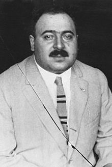 Big Jim Colosimo Wikipedia
