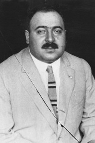 "Chicago Outfit - Image: James ""Big Jim"" Colosimo"