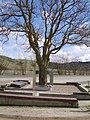 James Dean Memorial.JPG