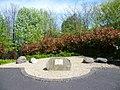 James Hutton Memorial Garden.jpg