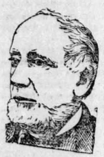 James McMillan Shafter