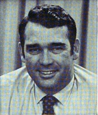 James V. Stanton - Image: James V. Stanton 93rd Congress 1973