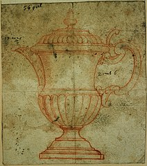 Design for a coffeepot