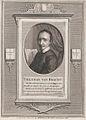 Jan Caspar Philips after Simon Fokke - Portrait of Tieleman van Bracht RMCC-G01009.JPG