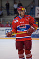 Jan Snopek - Lausanne Hockey Club vs. HC České Budějovice, 27.08.2010 (2).jpg