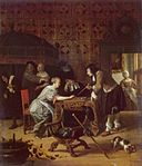 Jan Steen - Tric-Trac Players - WGA21758.jpg