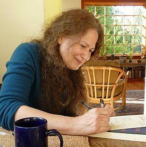 Jane Hirshfield - Hirshfield in 2011