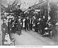 Japan Building dedication ceremony, Alaska-Yukon-Pacific-Exposition, Seattle, Washington, 1909 (AYP 1123).jpeg