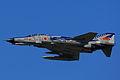 Japan air self defense force Mitsubishi F-4EJ Kai Phantom II 40th anniv. 302SQ RJAH.JPG
