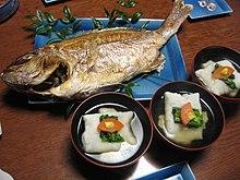traditional foodedit