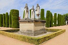Jardins Alcazar reyes cristianos 3.jpg