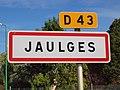 Jaulges-FR-89-panneau agglomération-02.jpg