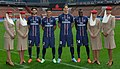 Javier Pastore, Thiago Silva, Zlatan Ibrahimovic et Blaise Matuidi.jpg