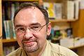 Jean-Philippe Jaworski en dédicace à la librairie Critic, Rennes, France (couleur).jpg