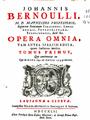 Jean Bernoulli Opera Omnia.png