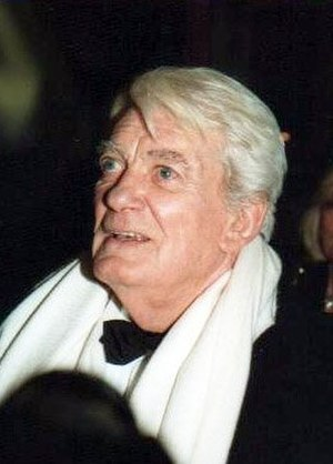 35th Berlin International Film Festival - Jean Marais, Jury President