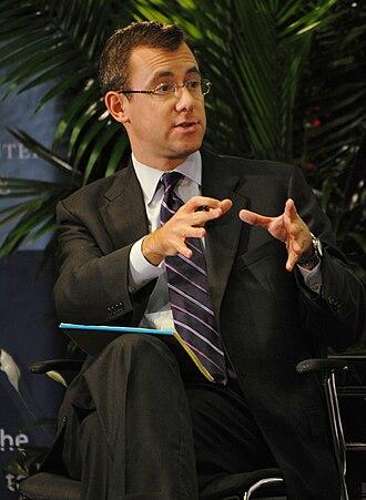 Jeff Zeleny - Jeff Zeleny in 2009