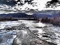 Jefferson River near Waterloo Bridge January 2015 09.JPG