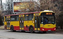Jelcz 120M3 (Wrocław, Poland, 2012-03-02)