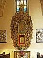 Jelenia Góra, Ołtarz Najświętszej Marii Panny - fotopolska.eu (195478).jpg