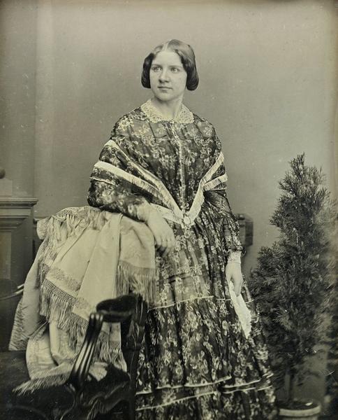 484px Jenny Lind by William Edward Kilburn%2C 1848 - Date Prince William Got Married
