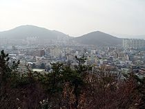 JeongeupHangul: 정읍시 Hanja: 井邑市 RR: Jeongeup-si MR: Chŏngŭp-si