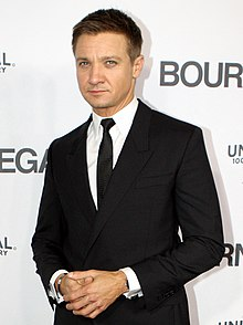 Jeremy Renner a Sydney per l'anteprima di The Bourne Legacy (agosto 2012)