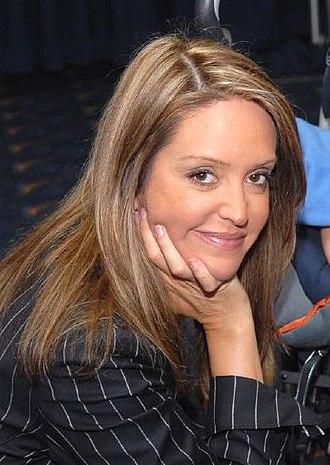 Jeri Kehn Thompson - Thompson in 2007