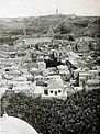 Jerusalem mt olives 1910.jpg