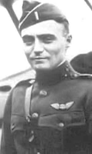 Jesse Orin Creech - Jesse Orin Creech, 1918