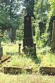 Jewish cemetery in Kladno 16.JPG