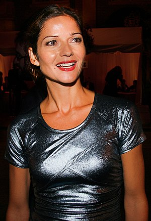 Jill Hennessy - Hennessy at the 2010 Toronto International Film Festival