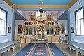 Joensuu Saint Nicholas Church, iconostasis 2.JPG