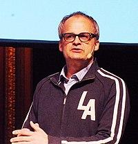 Johan Rheborg 2013.jpg