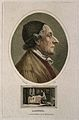 Johann Caspar Lavater. Coloured stipple engraving by J. Chap Wellcome V0003409.jpg