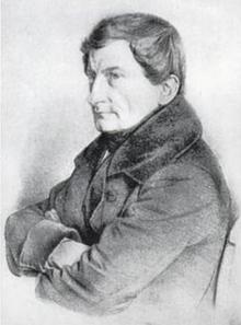 Johann Ludwig Choulant (Quelle: Wikimedia)
