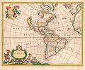 Johannes de Ram - Novissima et Accuratissima Totius Americae Descriptio - WGA18985.jpg