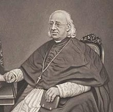 Bishop angus and michael roman