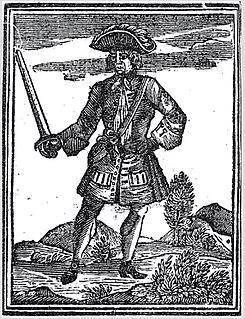 John Martel (pirate) pirate
