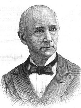 John McKeon - John McKeon, New York Congressman and District Attorney