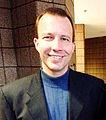 John P. Wolfe in 2014.jpg
