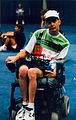 John Richardson, Australian Boccia player.jpg
