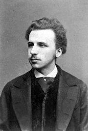 Bertrand Russell's father, John Russell, Viscount Amberley