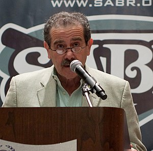 John Thorn - John Thorn, August 2010