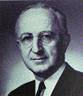 John V. Beamer American politician