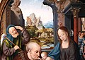 Joos van cleve, adorazione dei magi, 1525 ca. 02.jpg