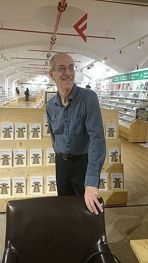 Joseph Mazur - Joseph Mazur in Milano, Italy - October 24, 2017