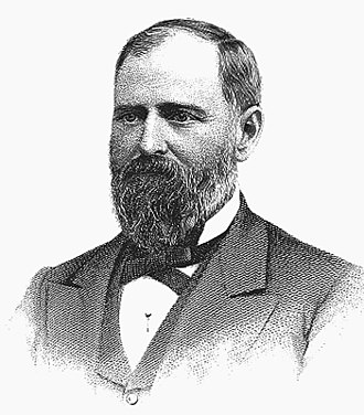 Joseph D. Taylor - Image: Joseph D. Taylor steel engraving