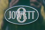Jowett Eight badge