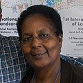 Joy Tukahirwa - Uganda on Landcare Studies (cropped).jpg
